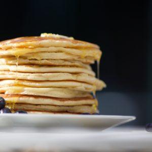 Breakfast-Choose ONLY 1